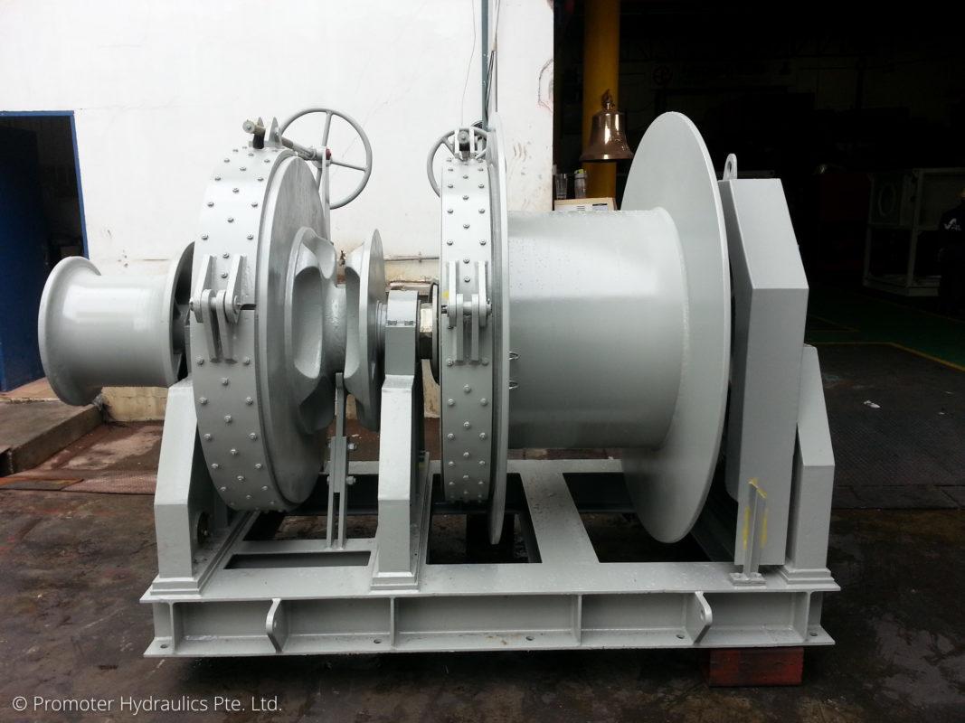 promoter-product-anchor-windlass