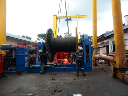 promoter-product-spooling-winch